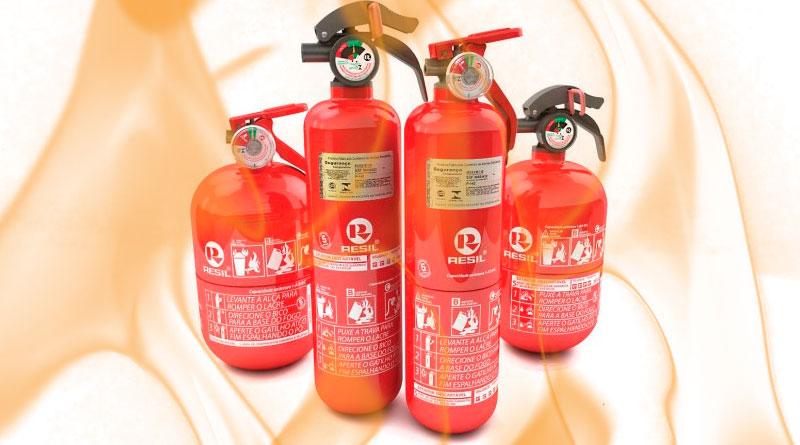 Extintor de incêndio não será mais obrigatório