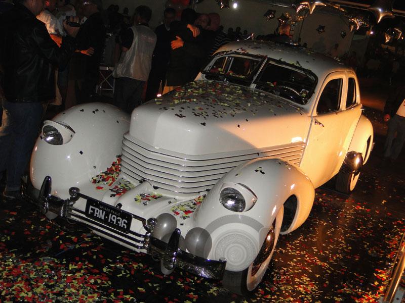 Edição 52: XV Encontro Paulista de Autos Antigos