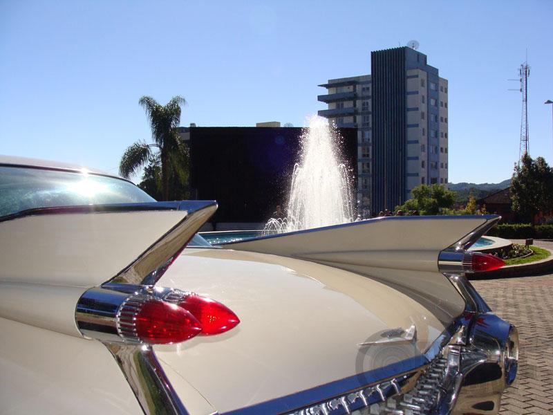 Edição 52: 12º Encontro de Carros Antigos de São Marcos/RS