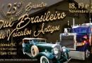 25º Encontro Sul Brasileiro de Veículos Antigos