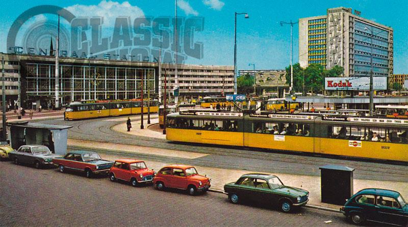 Projeto: Holanda quer proibir a venda de carros a gasolina e diesel