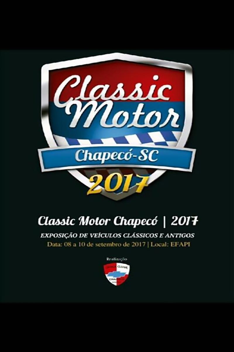Resultado de imagem para classic motors chapecó