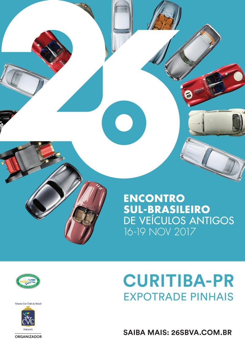 Resultado de imagem para 26º encontro sul brasileiro de carros antigos pinhas