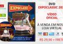DVD oficial da Expoclassic 2016
