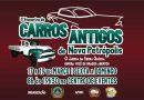 3º Encontro de Carros Antigos de Nova Petrópolis/RS