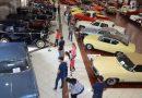 Edição 88: Encontro de Carros Antigos e Especiais em Passo Fundo/RS