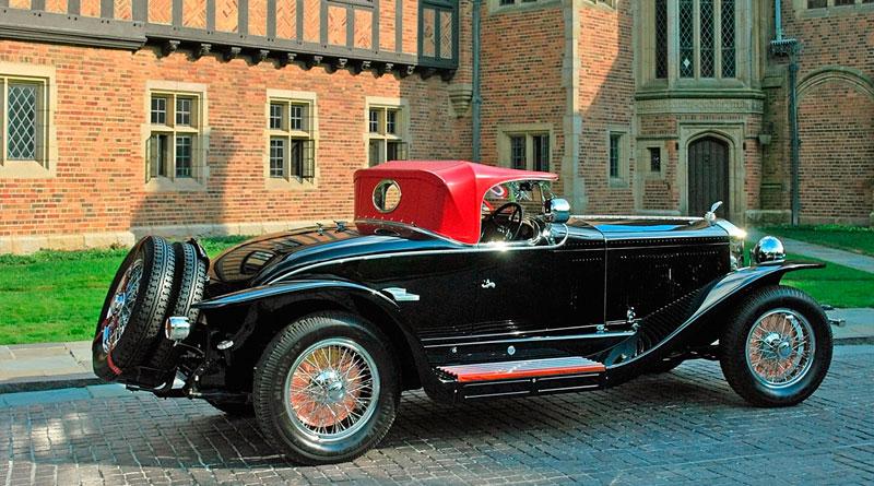 história isotta fraschini fleetwood e o tipo 8a s roadster
