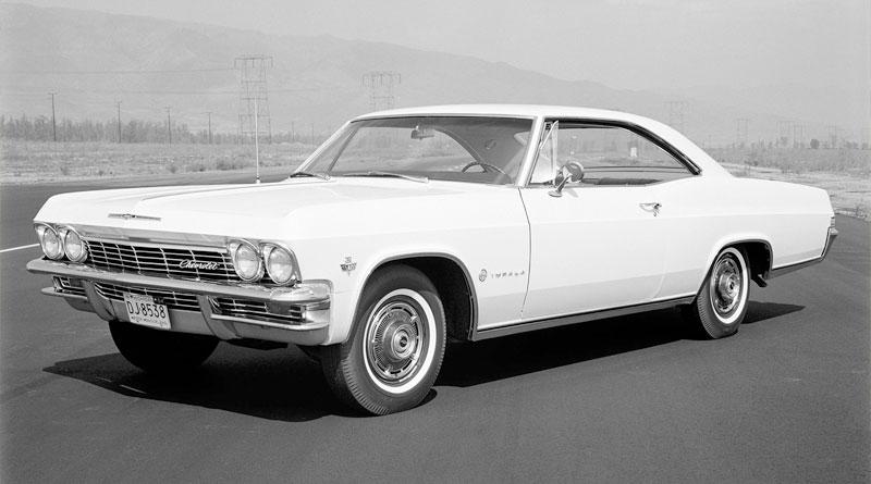 Carros antigos norte-americanos para restaurar – Parte 02