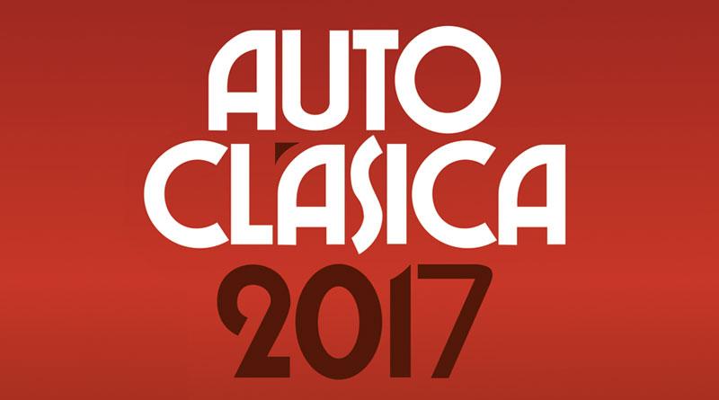 Autoclásica 2017