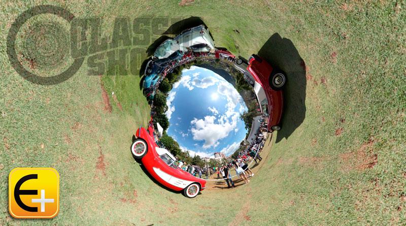 Edição 91: Tour virtual pelo IV Encontro Brasileiro de Autos Antigos