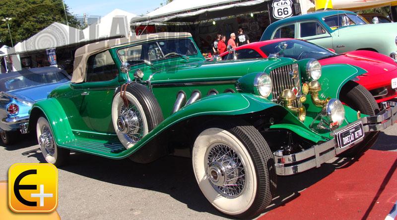 Edição 92: XXII Encontro Paulista de Autos Antigos