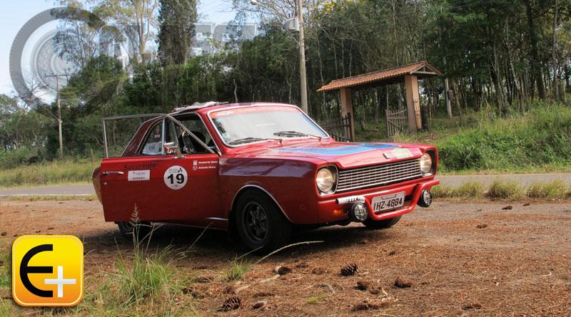 Edição 93: 16º Rally da Serra (classificação)