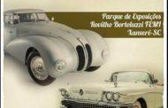 8º Encontro de Carros Antigos - Xancere/SC