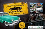 11º Encontro Nacional de Veículos Antigos de Teutônia/RS