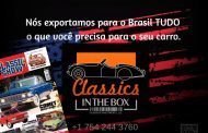 A Classics in the Box está na Revista Classic Show