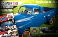 Pick-up Studebaker 1952 à venda na Classic Show