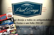 A Paiol Garage está na Revista Classic Show