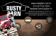 A Rusty Barn está na Revista Classic Show