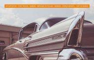 IV Encontro de Automóveis Antigos - Botelhos/MG