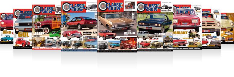 Revista Classic Show