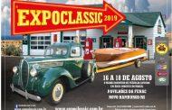 Expoclassic 2019 – Novo Hamburgo/RS
