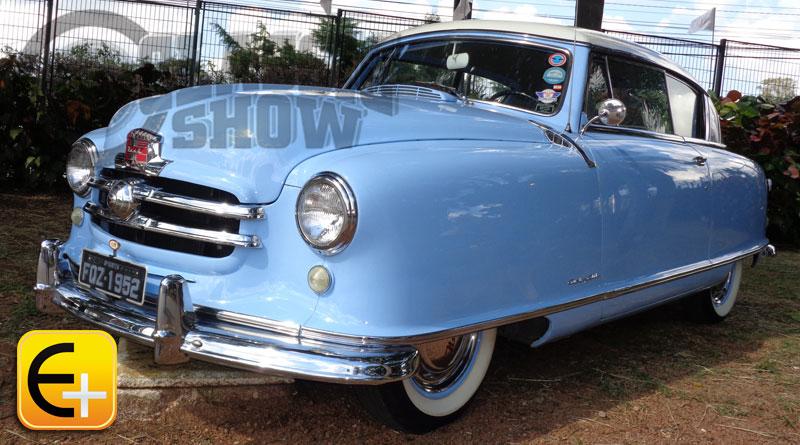 Edição 103: XXIV Encontro Paulista de Autos Antigos