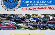 7º Encontro Brasileiro de Autos Antigos - Águas de Lindóia/SP