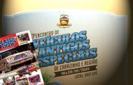 O 3º Encontro de Carazinho/RS está presente na Classic Show!
