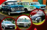 2º Old Cars - São Sepé/RS