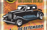 XXVI Encontro de Veículos Antigos e Fora de Série - Volta Redonda/RJ