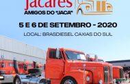 4º Encontro de Caminhões - Amigos do Jaca - Caxias do Sul/RS