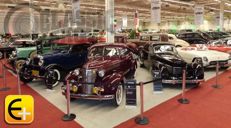 Edição 106: Village Classic Cars 2019