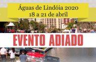 ADIADO: Águas de Lindóia 2020