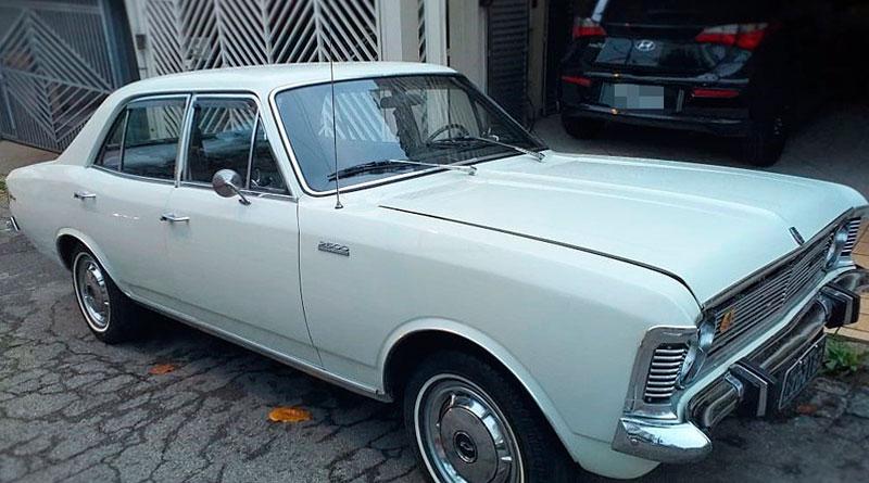 Opala 1969