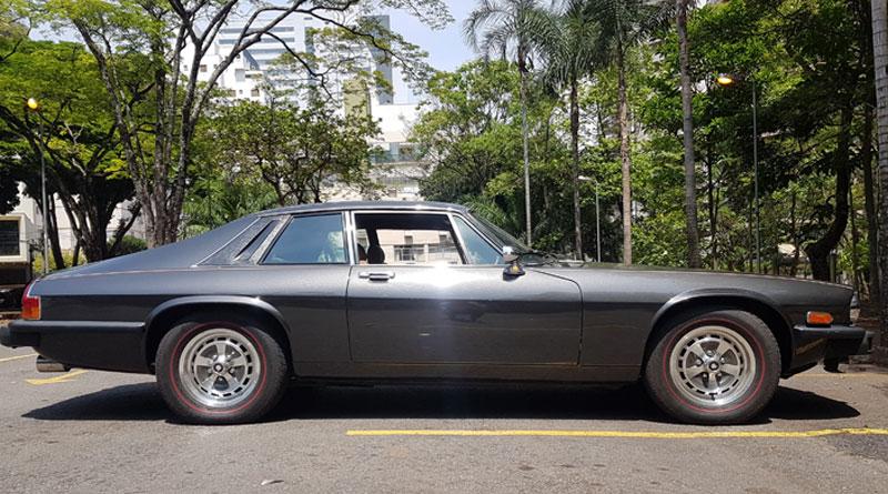 Jaguar XJ-S V12 1976