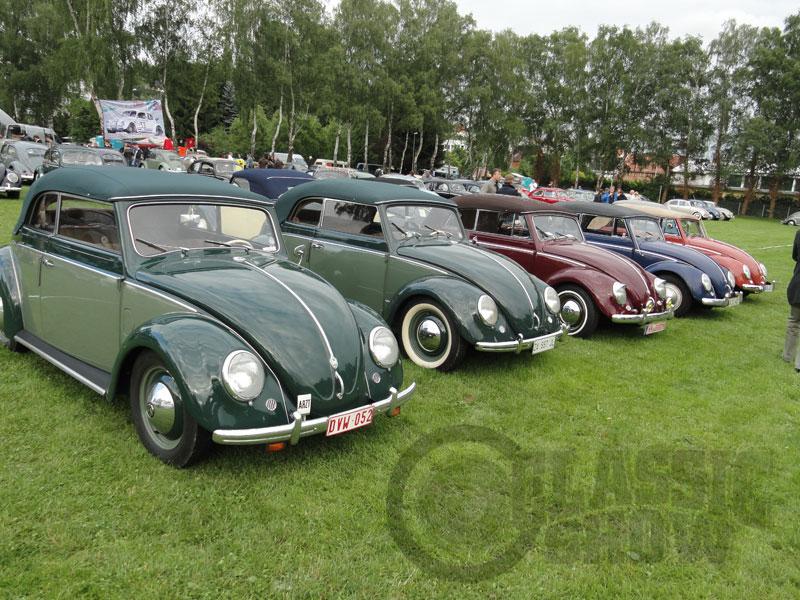 Edição 58: Bad Camberg é só Volkswagen!