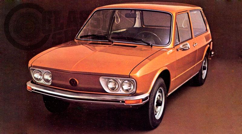 Com o mesmo dono há 32 anos: Ford Corcel II Belina