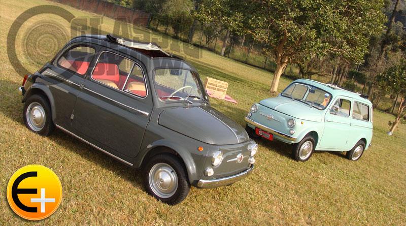 Edição 85: Fiat 500 e as histórias dos proprietários
