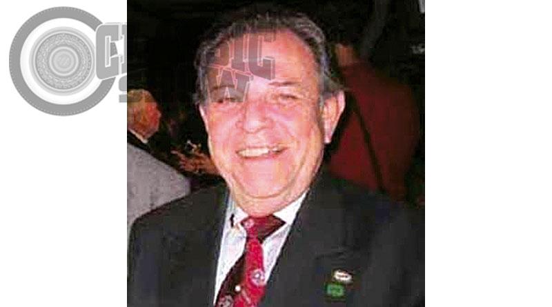 Edição 33: José Aurélio Affonso Filho