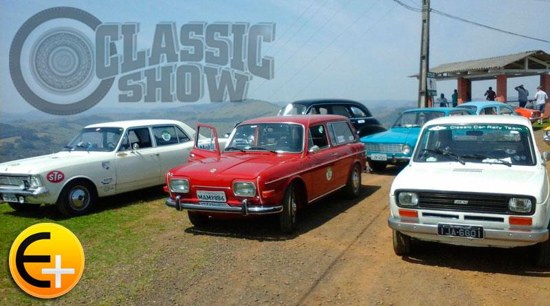 Edição 87: II Rally do Contestado