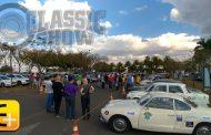 Edição 99: III Rally Brasília Histórica 2018