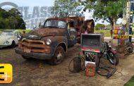 Edição 103: 6º Encontro de Carros Antigos de Ijuí/RS