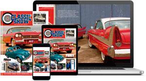 Revista Classic Show edição 103 Digital