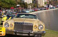 Edição 104: 6º Encontro Brasileiro de Autos Antigos