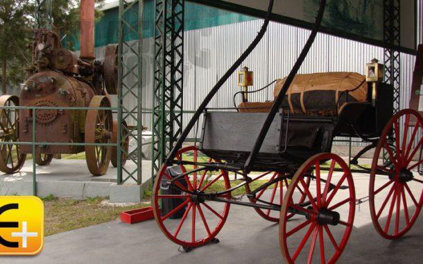 Edição 107: Museo Cars by Manuquita