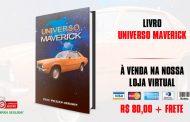 Livro: Universo Maverick