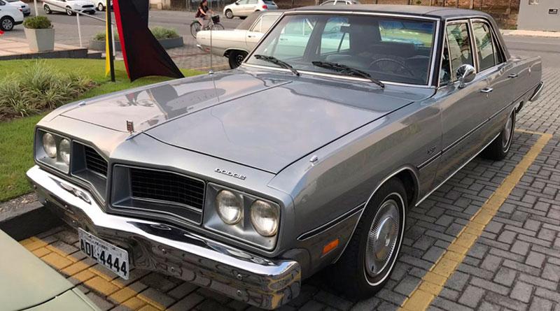 Dodge LeBaron 1979