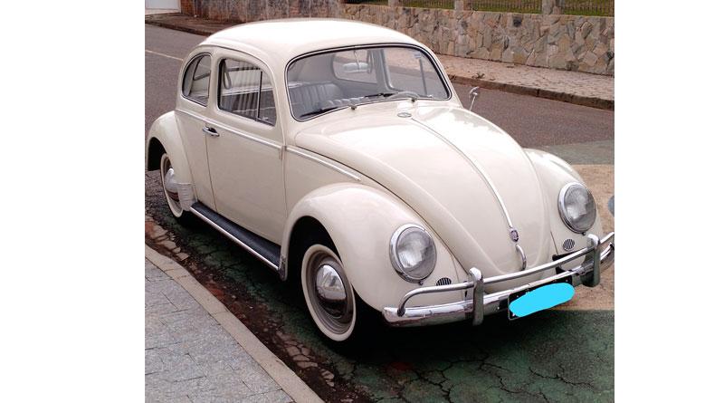 Fusca 1959