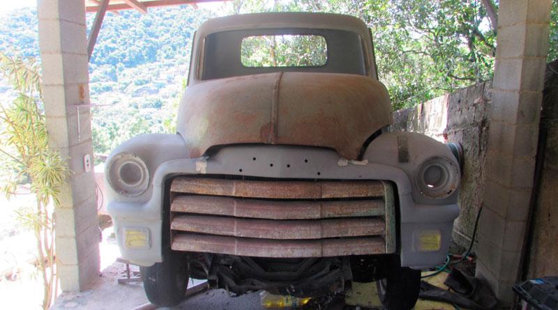 GMC 1954