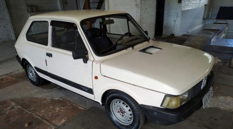 Fiat 147 1983